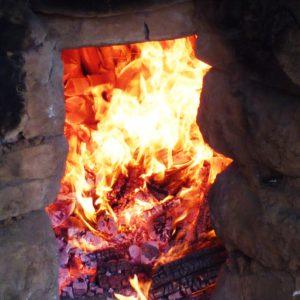 ペチカ(ロシアの暖炉)